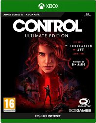 Control Ultimate Edition - XBSX/XBOne