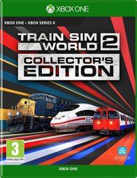 Train Sim World 2 Collectors Edition - XBOne/XBSX