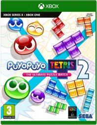 Puyo Puyo Tetris 2 - XBSX/XBOne