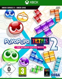 Puyo Puyo Tetris 2 - XBOne/XBSX