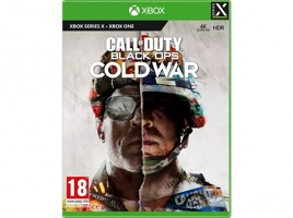 Call of Duty 17 Black Ops Cold War - XBSX