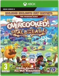 Overcooked! All You Can Eat - XBSX