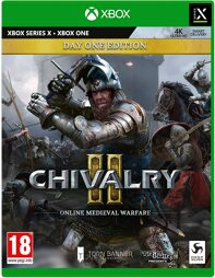 Chivalry 2 Day One Edition - XBSX/XBOne