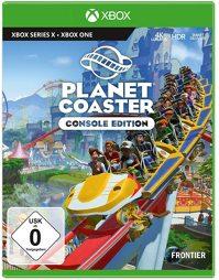 Planet Coaster - XBOne/XBSX