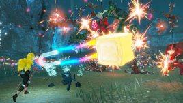 Hyrule Warriors Zeit Der Verheerung Switch Gunstig Kaufen Bei Netgames De