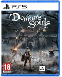Demons Souls - PS5