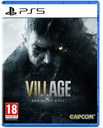 Resident Evil 8 Village - PS5