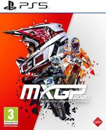 MX GP 2020 - PS5