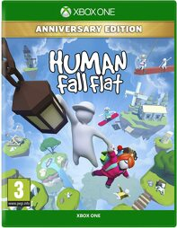 Human Fall Flat Anniversary Edition - XBOne