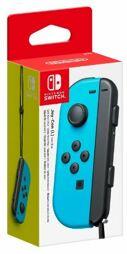 Joy-Con Controller (L, links -> - ), blau, Nintendo - Switch