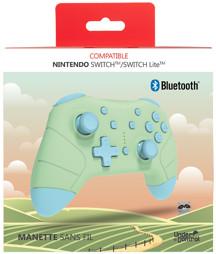 Controller, grün/blau, Under Control - Switch