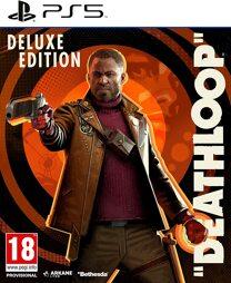 Deathloop Deluxe Edition - PS5