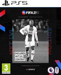 Fifa 2021 Next Level Edition - PS5