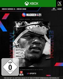 Madden NFL 2021 Next Level Edition - XBSX