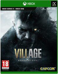 Resident Evil 8 Village - XBSX/XBOne
