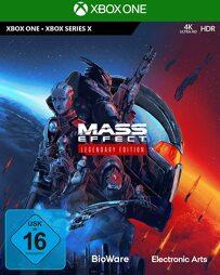 Mass Effect Legendary Edition - XBSX/XBOne
