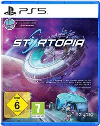 Spacebase Startopia - PS5