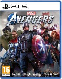 Marvel Avengers - PS5