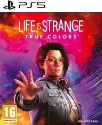Life is Strange 3 True Colors - PS5