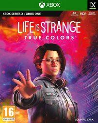 Life is Strange 3 True Colors - XBSX/XBOne