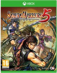 Samurai Warriors 5 - XBOne/XBSX