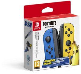 Joy-Con Controller 2er Set, Fortnite, Nintendo - Switch