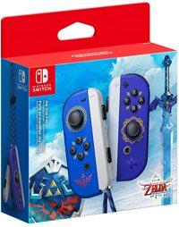 Joy-Con Controller 2er Set, Skyward Sword, Nintendo - Switch