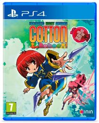 Cotton Reboot! Fantastic Night Dreams - PS4
