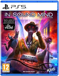 In Sound Mind Deluxe Edition - PS5