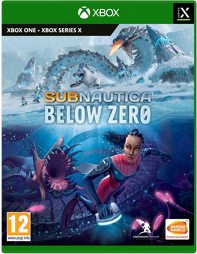 Subnautica 2 Below Zero - XBSX/XBOne