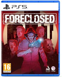 Foreclosed - PS5