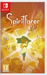 Spiritfarer - Switch