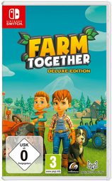 Farm Together Deluxe Edition - Switch