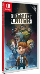 Distraint Collection - Switch