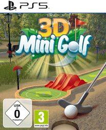 3D Minigolf - PS5