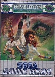 Wimbledon 1, gebraucht - Game Gear
