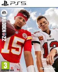Madden NFL 2022 - PS5