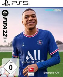 Fifa 2022 - PS5