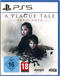 A Plague Tale Innocence - PS5