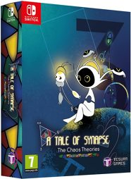 A Tale of Synapse The Chaos Theories Collectors Ed. - Switch