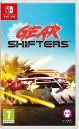 Gearshifters - Switch