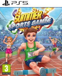 Summer Sports Games - PS5