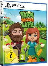 Farm for your Life - PS5