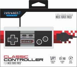 Controller Classic, retro-bit - NES