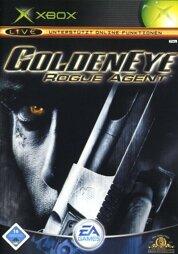 Goldeneye Rogue Agent, gebraucht - XBOX/XB360