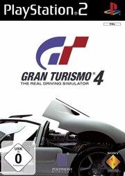 Gran Turismo 4, gebraucht - PS2