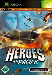 Heroes of the Pacific, gebraucht - XBOX
