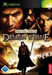 Forgotten Realms - Demon Stone, gebraucht - XBOX