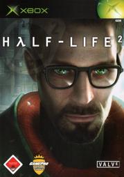 Half Life 2, gebraucht - XBOX/XB360