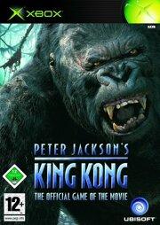 Peter Jackson's King Kong, gebraucht - XBOX